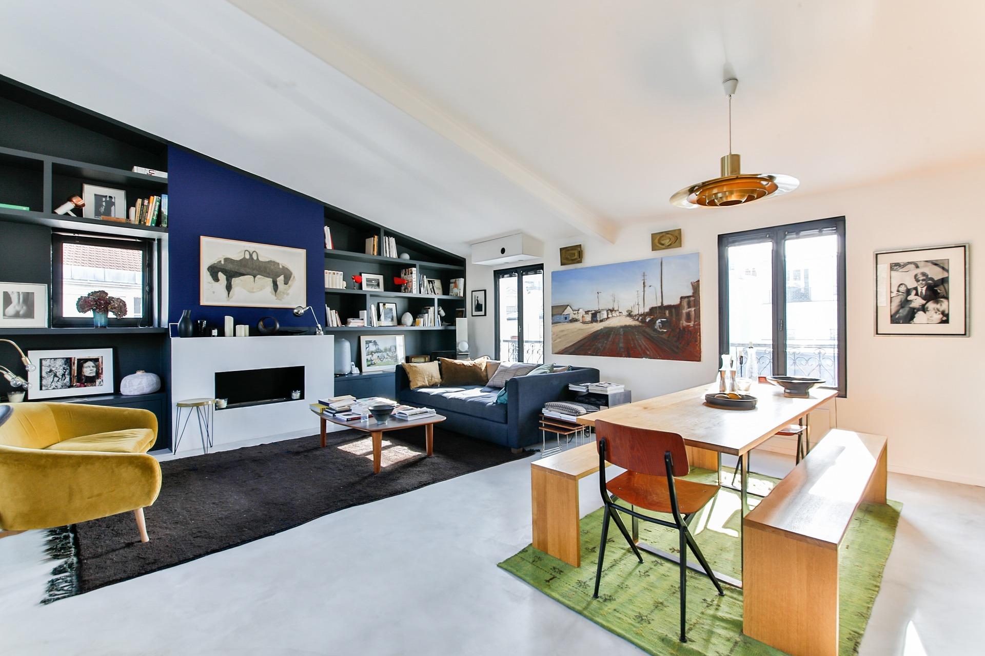 Architectes d'intérieurs