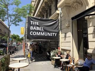 Babel slide 1
